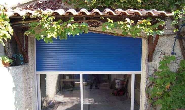 Vitrerie miroiterie menuiserie volets portails clôtures portes de garage à céder en Occitanie