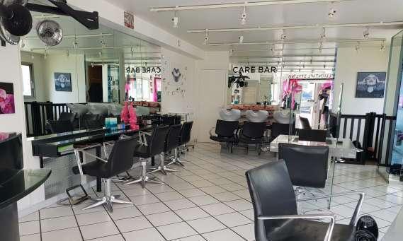 10++ Salon de coiffure a vendre a mantes la jolie des idees