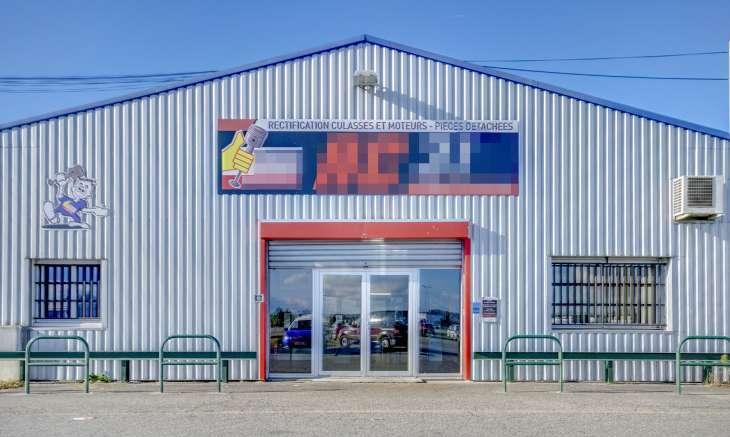 Rectification culasses et moteurs à acheter proche Toulouse
